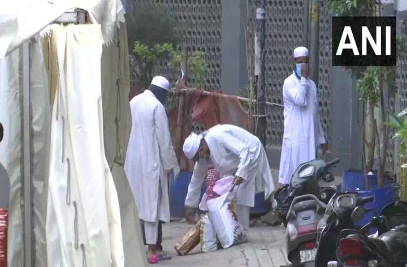 मंड्या में तबलीगी जमात से जुड़ा एक और शख्स कोविड-19 पॉजिटिव, जिले में कुल 4