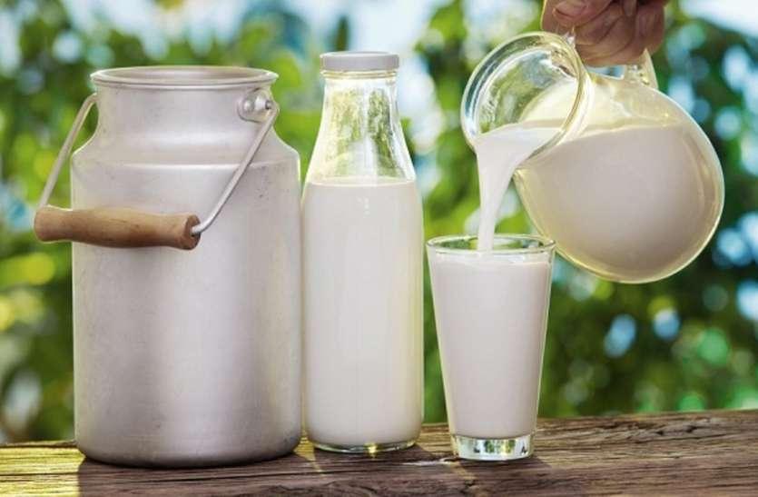 यहां बह सकती हैं दूध की नदियां, जरूरत है नए प्रयास की