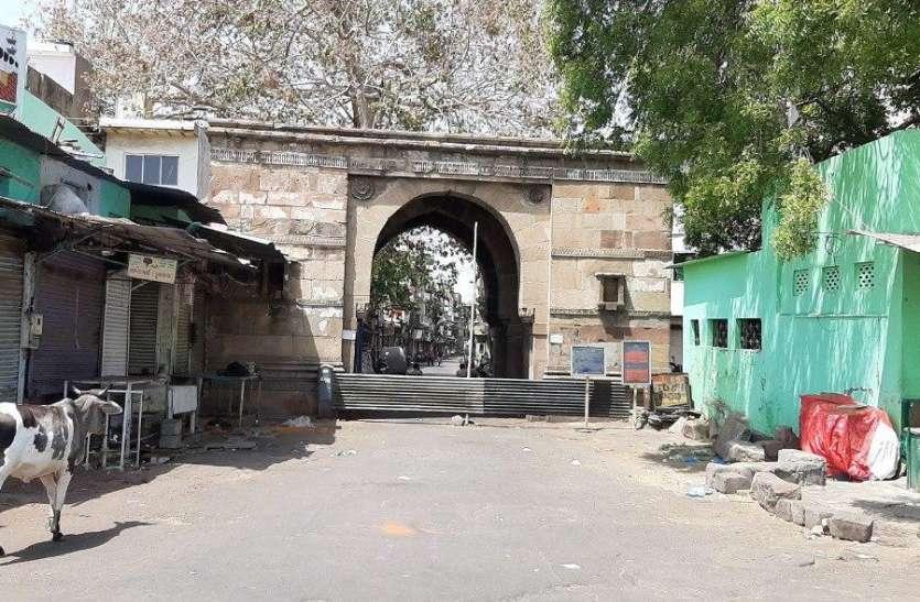 Gujarat: कोरोना से निबटने देश में पहली बार यहां पर हुआ ऐसा