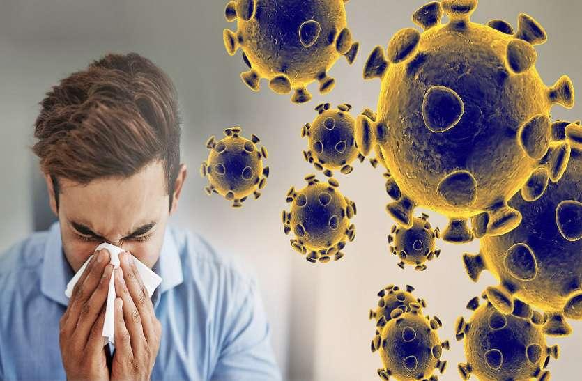 Chhattisgarh :  कटघोरा कोरोना वायरस के हॉट स्पॉट के रूप में सामने आया, कोरोना संक्रमित 7 नए मरीज मिले