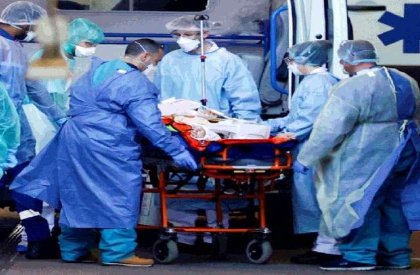 Coronavirus: अमरीका में महामारी का कहर जारी, संक्रमण के मामले 62 लाख के पार पहुंचे
