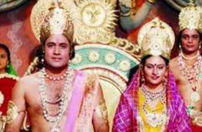 कोरोना काल में गीता और रामायण ने बचाया लोगों को, जानिए पूरी खबर