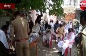 शब-ए-बारात को लेकर अधिकारियों और मुस्लिम धर्मगुरुओं के बीच बैठक, त्योहार घर में ही मनाने की अपील
