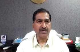 सीतापुर जिले को पूरी तरह से सील करने की खबर गलत, प्रशासन ने किया खंडन