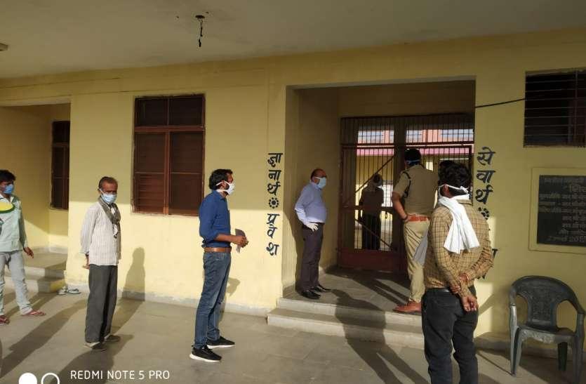 36 संदिग्ध की जांच रिपोर्ट पेडिंग, अब तक 61 सैंपल