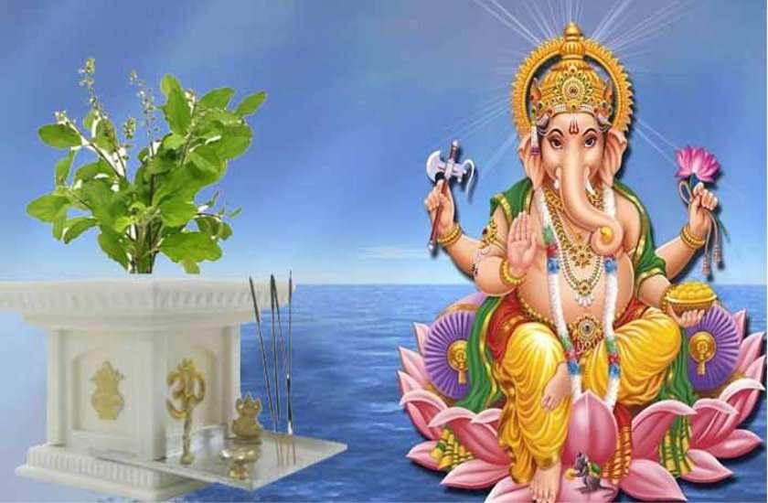 11 अप्रैल को मासिक संकष्टी चतुर्थी व्रत, ऐसे करें श्रीगणेश का पूजन