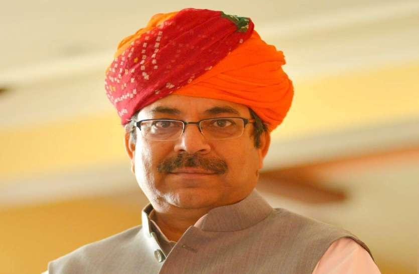 भारत सरकार की तरह राजस्थान सरकार भी किसान-मध्यम वर्ग को दे राहत-पूनियां