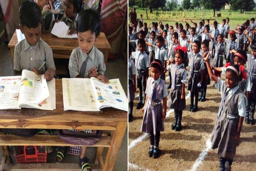 Maha Corona: महाराष्ट्र में भूखे रहने के कगार पर लाखों बच्चे और महिलाएं...