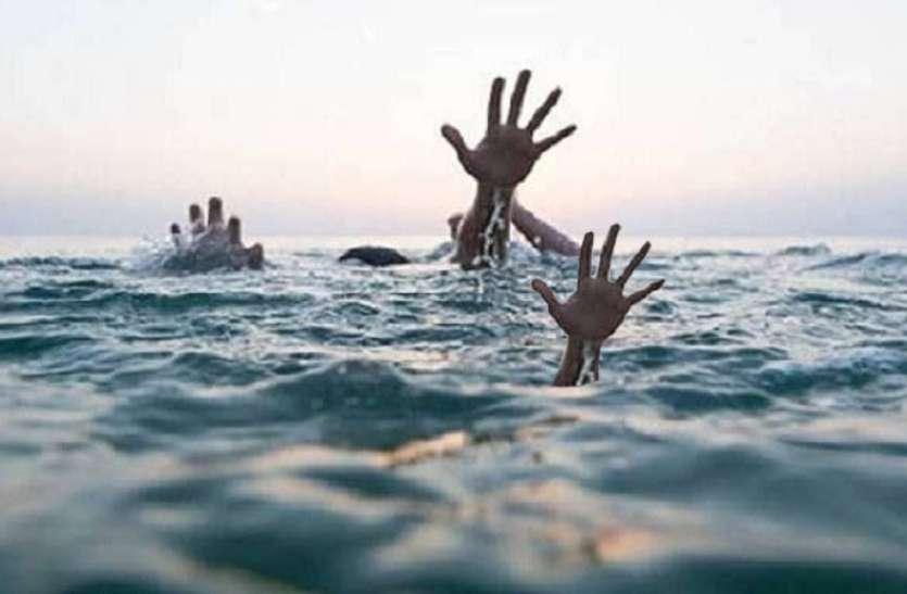 महिला हवलदार ने आत्महत्या करने के लिए नहर में लगाई छलांग, आरक्षक ने बचाया