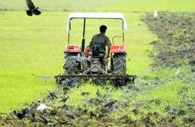 खेत में सो रहे मासूम पर चढ़ा ट्रेक्टर, हुई दर्दनाक मौत