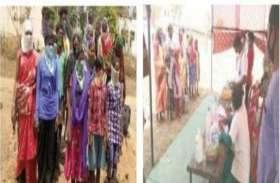बीजापुर में बजी खतरे की घंटी, एटुनगरम में मिला कोरोना पाॅजीटिव, सीमाएं की गई सील