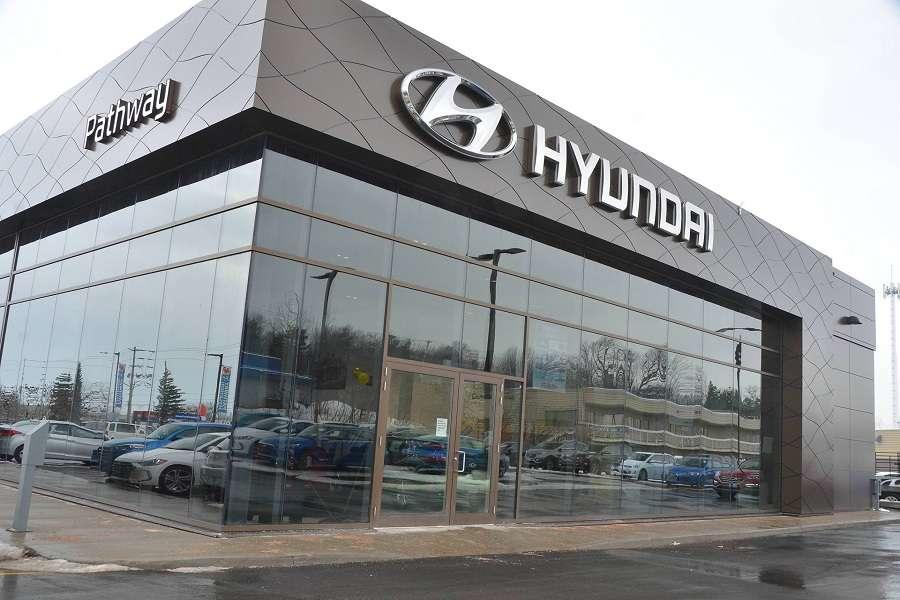 Hyundai Motor donates Rs 5 crore to Tamil Nadu CM relief fund