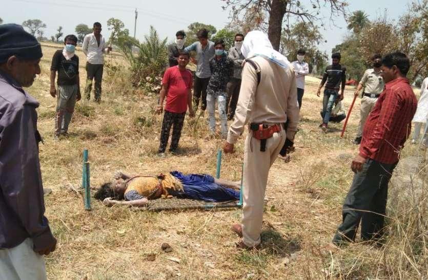 यहां ऐसे आई मौत की जानकर रह जाएंगे दंग