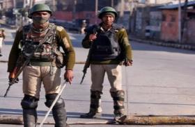जम्मू-कश्मीर: आतंकियों के निशाने पर सुरक्षाबल, PSO और रिटायर्ड सैनिक की हत्या