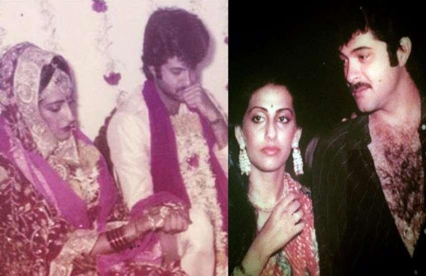 anil kapoor love story