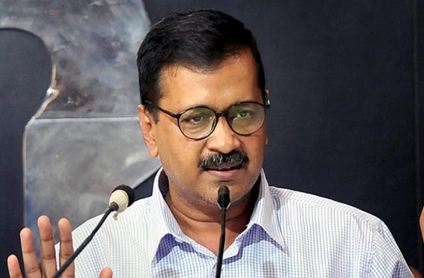 दिल्ली: बांद्रा घटना के बाद CM केजरीवाल को सताया डर, लोगों से कहा- अफवाहों पर ध्यान न दें