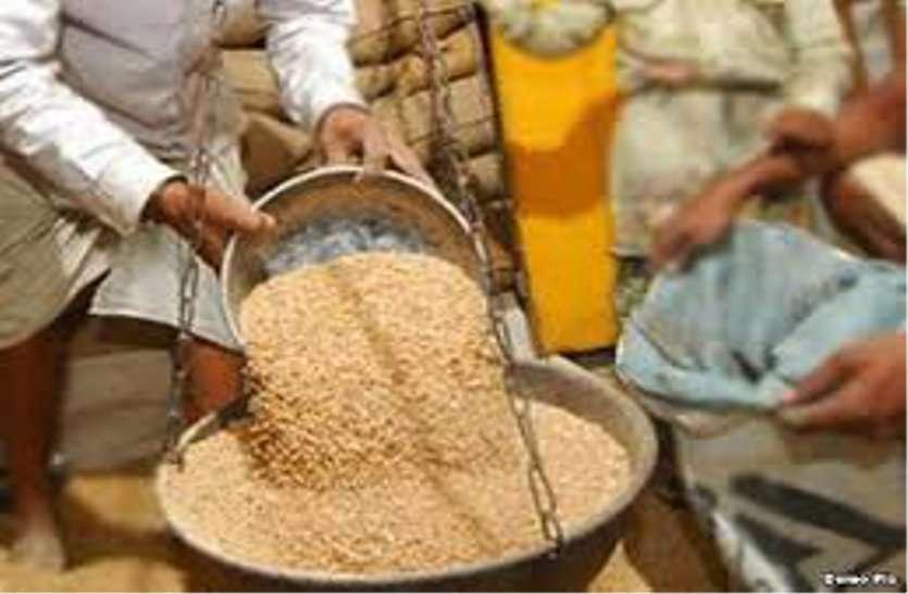 Lockdown-2: न गेहूं न चावल, कैसे मिटेगी गरीबों की भूख