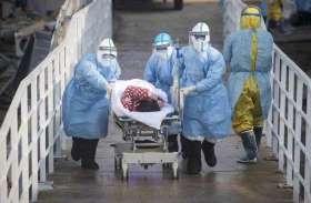 कोरोना: औसतन 32 लोग रोज हो रहे संक्रमित, मौत के मामले में एमपी का दूसरा स्थान, कुल संक्रमित 765