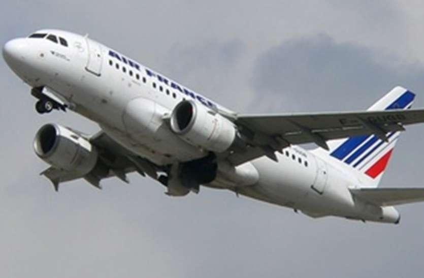 CM भूपेश ने नागरिक उड्यन मंत्री को लिखा पत्र, बोले - इन शर्तों पर ही शुरू हो घरेलू उड़ान