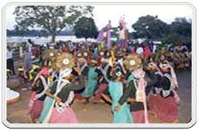 कोरोना और परंपरा के बीच उधेड़बुन में फंसे ग्रामीण, बस्तर के आदिवासी नहीं मना पा रहे अपना ये पारंपरिक त्यौहार