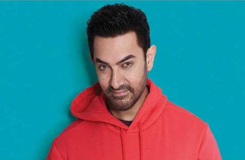 आमिर खान के पानी फाउंडेशन की जल शक्ति मंत्रालय ने की सराहना