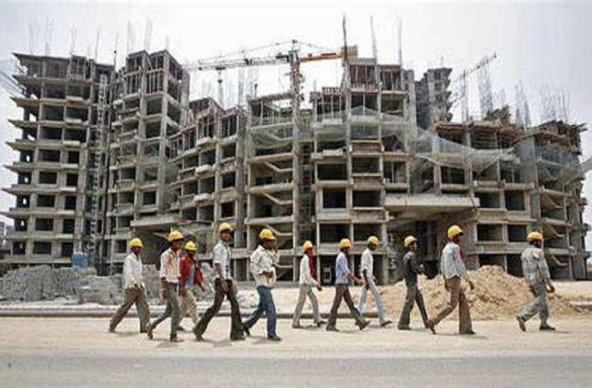 Good News Maha covid-19: रीयल एस्टेट इंडस्ट्री भी आई आगे, CREDAI समेत बिल्डर एसोसिएशंस का बड़ा फैसला...