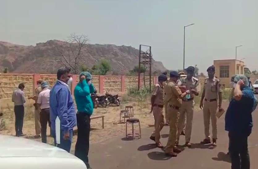 राजस्थान का वह कस्बा जहां मिले हैं अब तक सबसे ज्यादा संक्रमित, आज भी हुआ कोरोना धमाका
