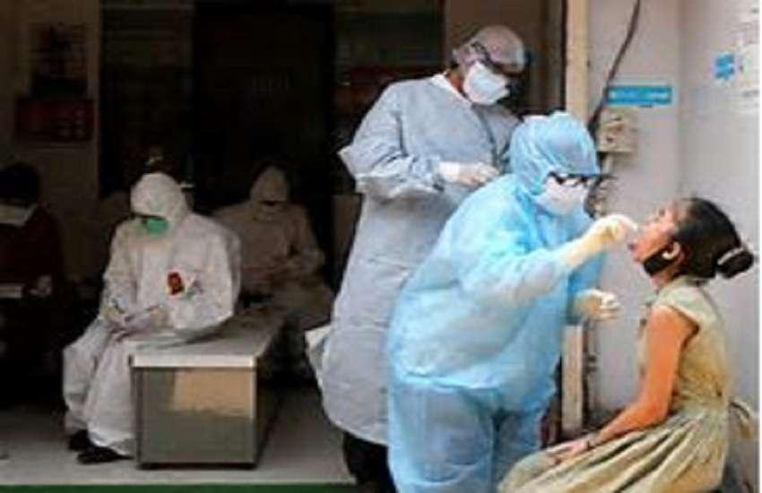 Maha Corona: महाराष्ट्र में 3648 लोग संक्रमित, मुंबई में 2268 मरीज, राज्य में 11 की मौत