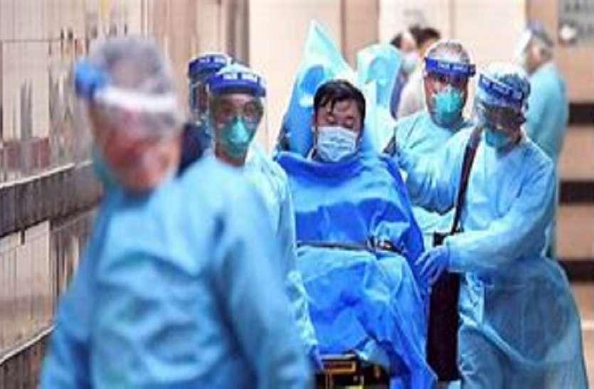 Maha Corona: महाराष्ट्र में 3320 संक्रमित, 201 की मौत, मुंबई में पांच की गई जान...