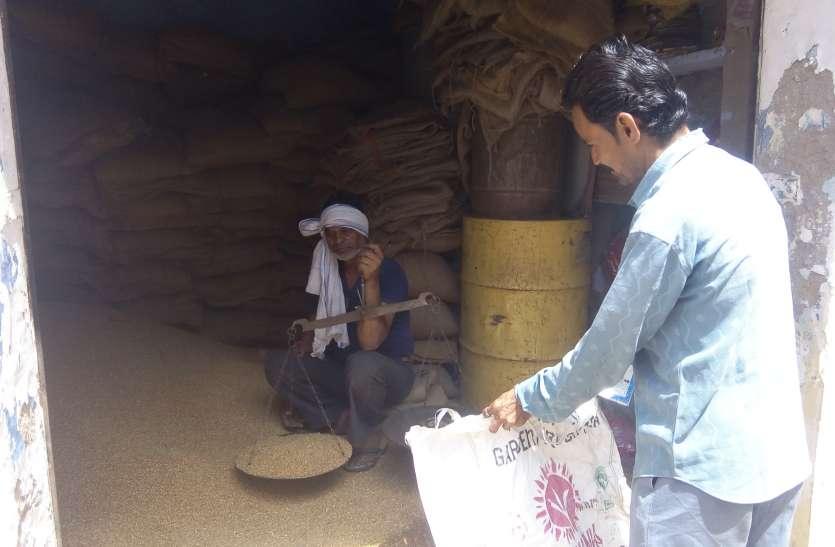 गरीबों तक खाद्य सुरक्षा में पहुंचा...