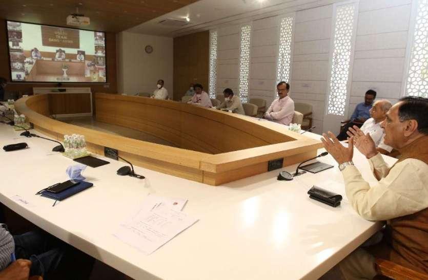 Corona: अहमदाबाद शहर में प्रत्येक दस लाख आबादी पर दो हजार से अधिक सैम्पल टेस्ट
