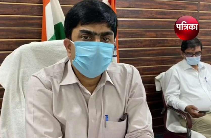 Corona virus: सहारनपुर में रविवार काे भी बंद रहेगी सब्जी-फल मंडी, मोरगंज बाजार भी रहेगा बंद