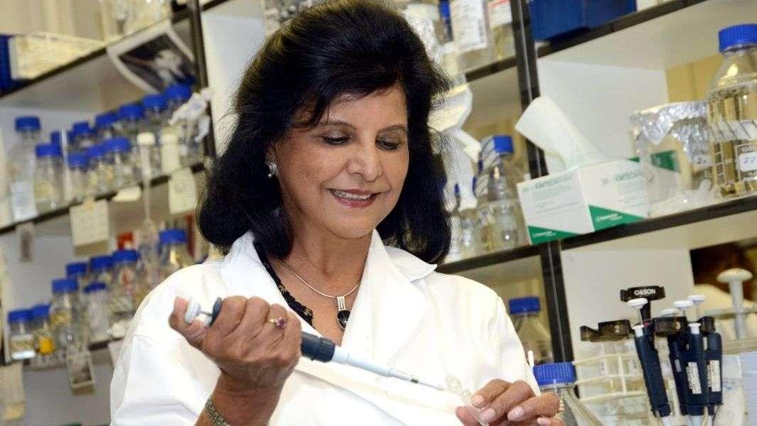 भारत की इन महिला वायरोलॉजिस्ट ने दी हैं दुनिया को कई जानलेवा बीमारी से बचाने वाली वैक्सीन
