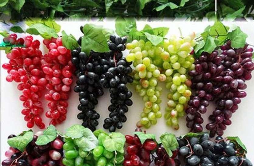 अंगूर उत्पादकों को 200 करोड़ का नुकसान