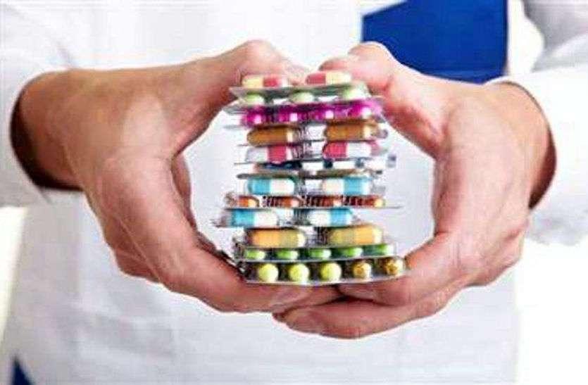 Corona effect : लॉकडाउन के दौरान मरीजों के सामने आ खड़ी हुई नई मुसीबत...