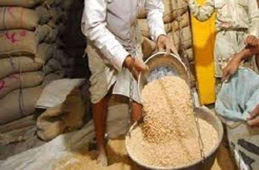 बिना राशनकार्ड वालों को भी प्रति व्यक्ति 5 किलो के हिसाब से मिलेगा चावल, खाद्य विभाग ने जारी किया निर्देश