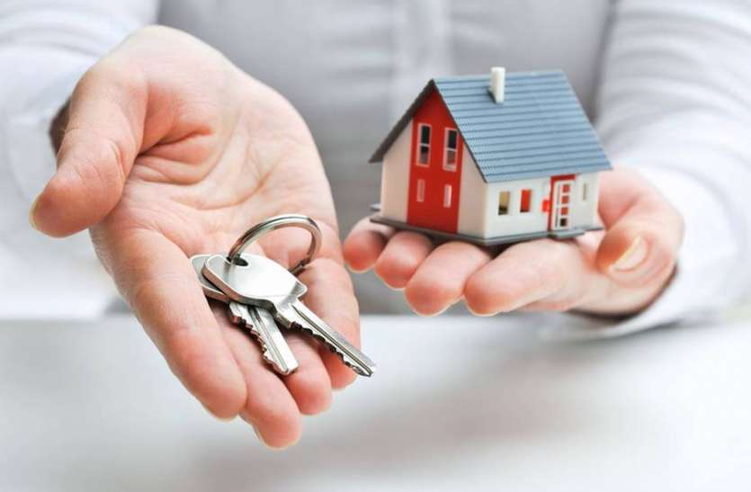Real Estate Sector Giving Good Return To Investors In Share Market