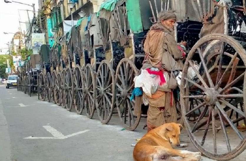कोविड-19: बंगाल में अब तक12 मौतें,287 पीडि़त