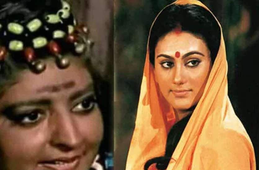 12 साल बाद खुला राज, लंका में माता-सीता को राक्षसी त्रिजटा ने माना था बेटी, आज बेटी और दामाद हैं बॉलीवुड का बड़ा नाम