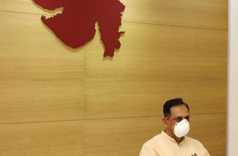 Corona: अहमदाबाद में कोरोना संक्रमित लोगों का शीघ्र पता लगाने बनाई रणनीति