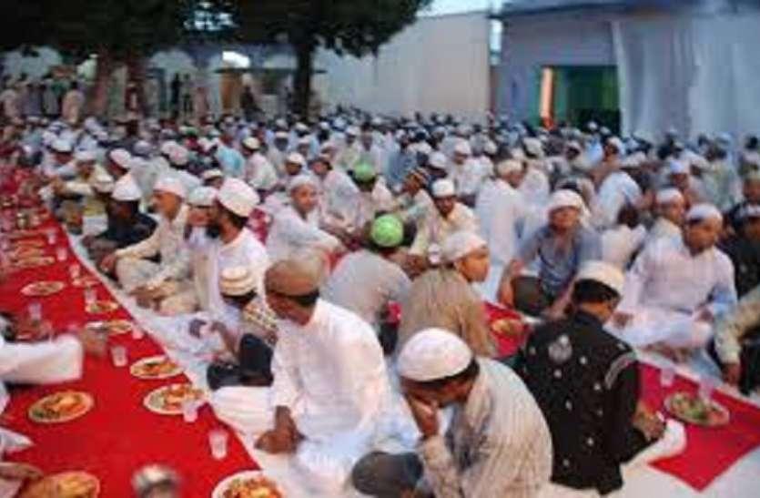 लॉकडाउन में रमजान आने पर दारुल उलूम देवबंद से आया मुसलमानों के लिए बड़ा फतवा