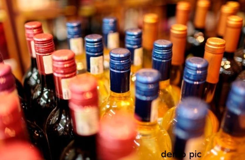 Lockdown Effect: युवक को थी शराब की लत, नहीं मिली तो उठाया घातक कदम, गंवाई जान