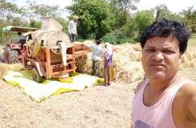 #गांव के पांव- नौकरी की तलाश छोड़ खेती किसानी में लगे शिक्षित युवा