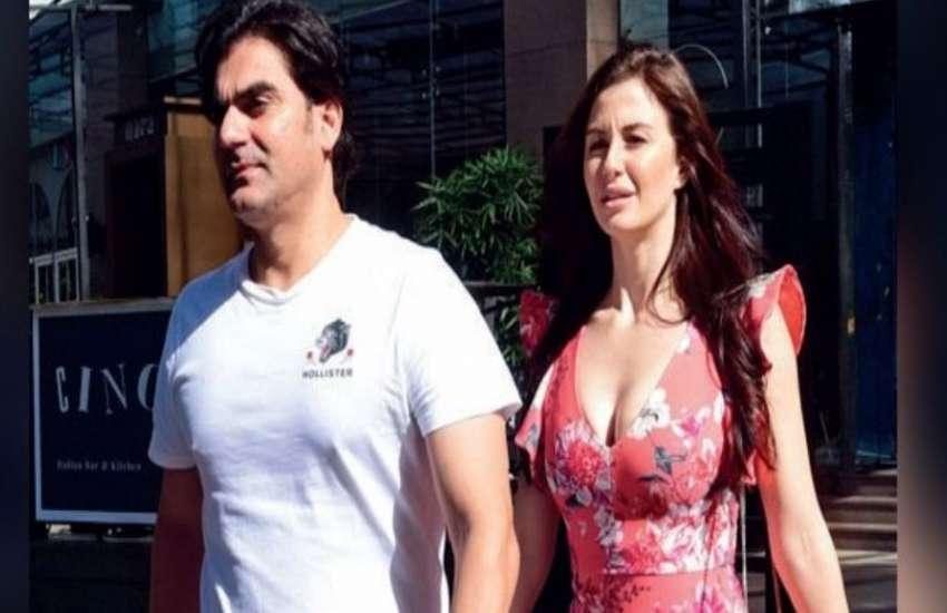 अरबाज के साथ शादी पर जॉर्जिया एंड्रियानी का खुलासा, एक्ट्रेस ने बताया पूरा प्लान
