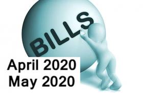 बिजली बिल पर बड़ी खबर: फरवरी-मार्च के बराबर आएगा अप्रैल महीने का बिजली बिल