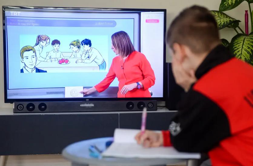 Online Education : पूरे देश के बच्चे, युवा और बुजुर्ग लेंगे धार्मिक शिक्षा