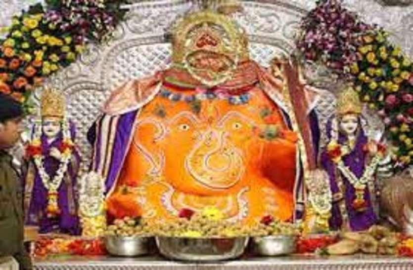 खजराना गणेश मंदिर-इंदौर