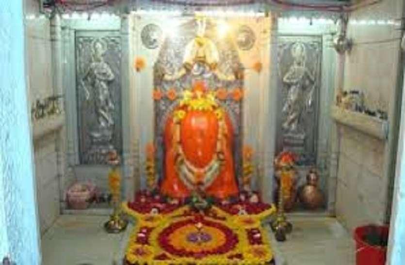 महागणपति मंदिर, पुणे
