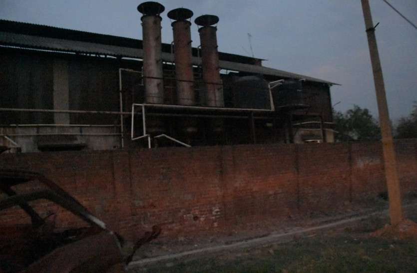 लॉकडाउन ने तोड़ी छोटे उद्योग मालिकों की कमर, 60 से 70 उद्योग एक माह से बंद, करोड़ों का घाटा