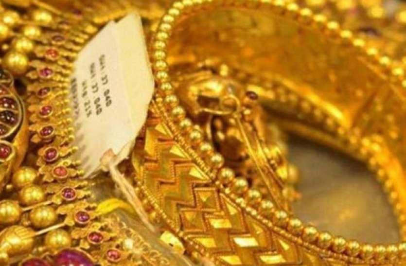 Gold Silver Price today : सोने-चांदी की कीमतों में बड़ा बदलाव, जानें क्या है आज भाव